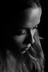 Julia - Im dunkeln